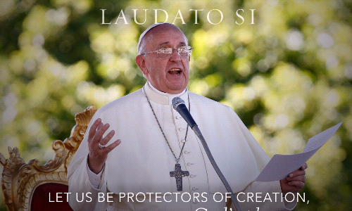 Laudato Si', On Care for Our Common Home