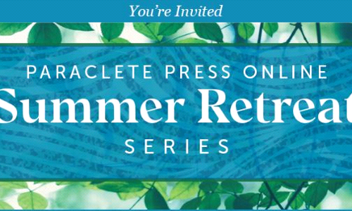 Online Summer Retreat Series
