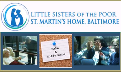 Little Sisters of the Poor, Baltimore